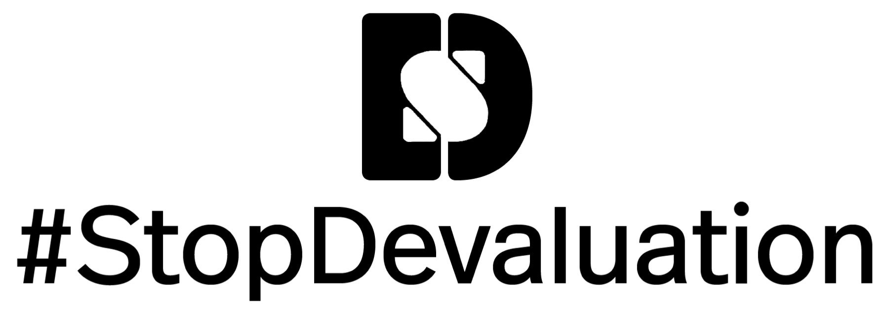#StopDevaluation
