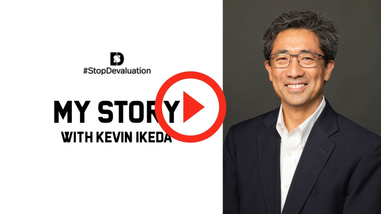 MY STORY with Kevin Ikeda