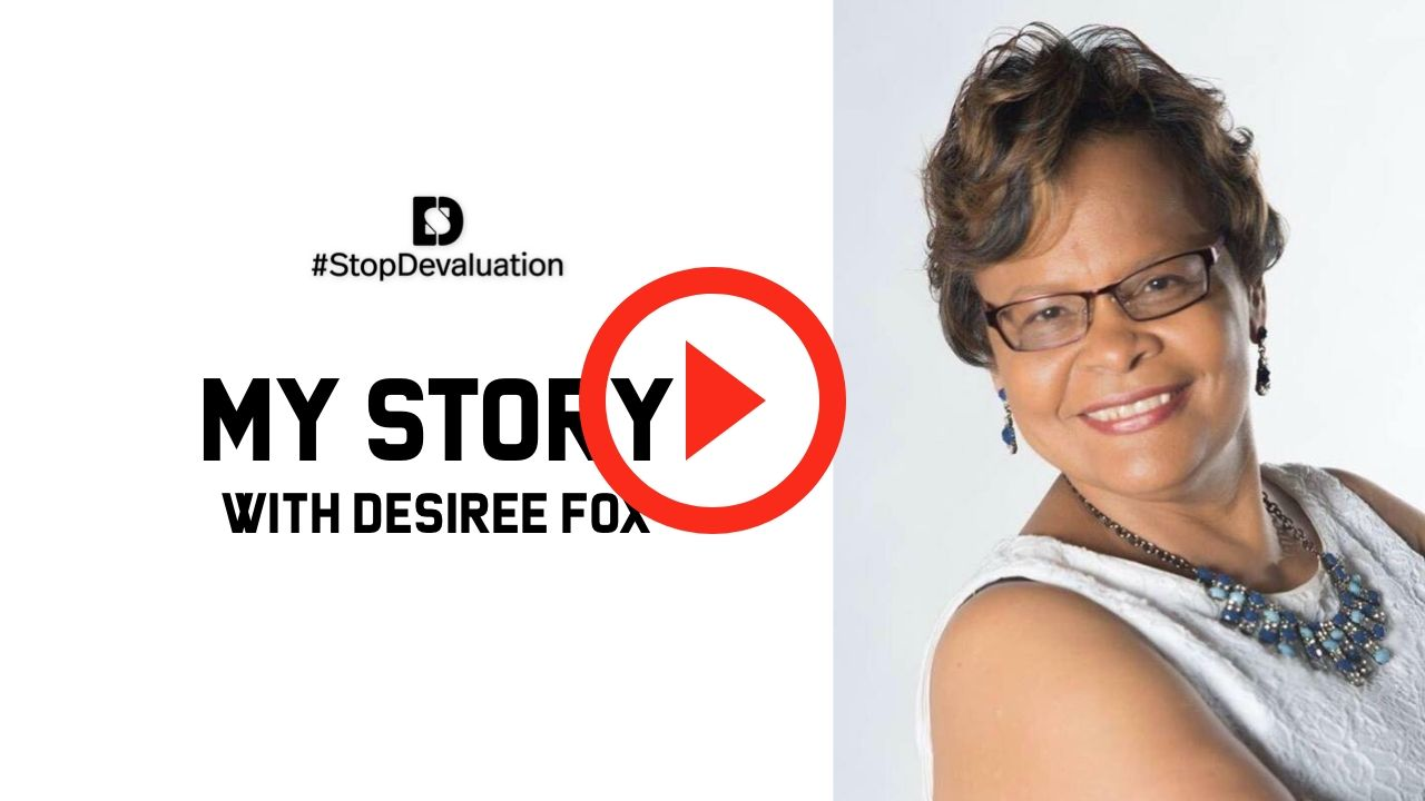 MY STORY with Desiree Fox