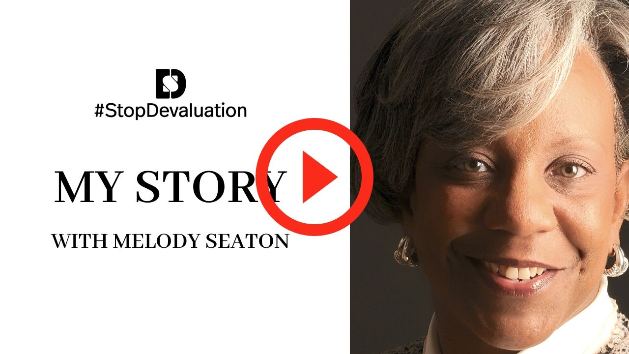 My Story with Melody Seaton