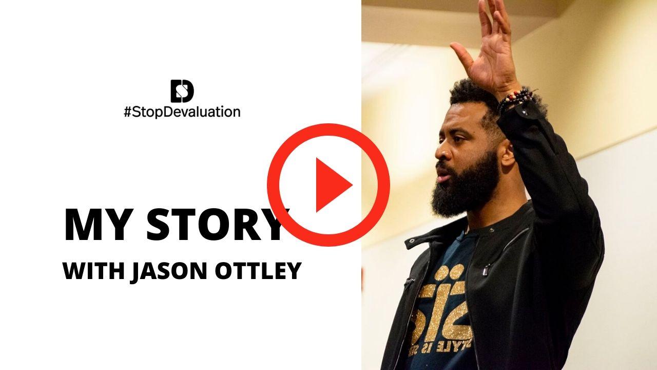 My Story with Jason Ottley