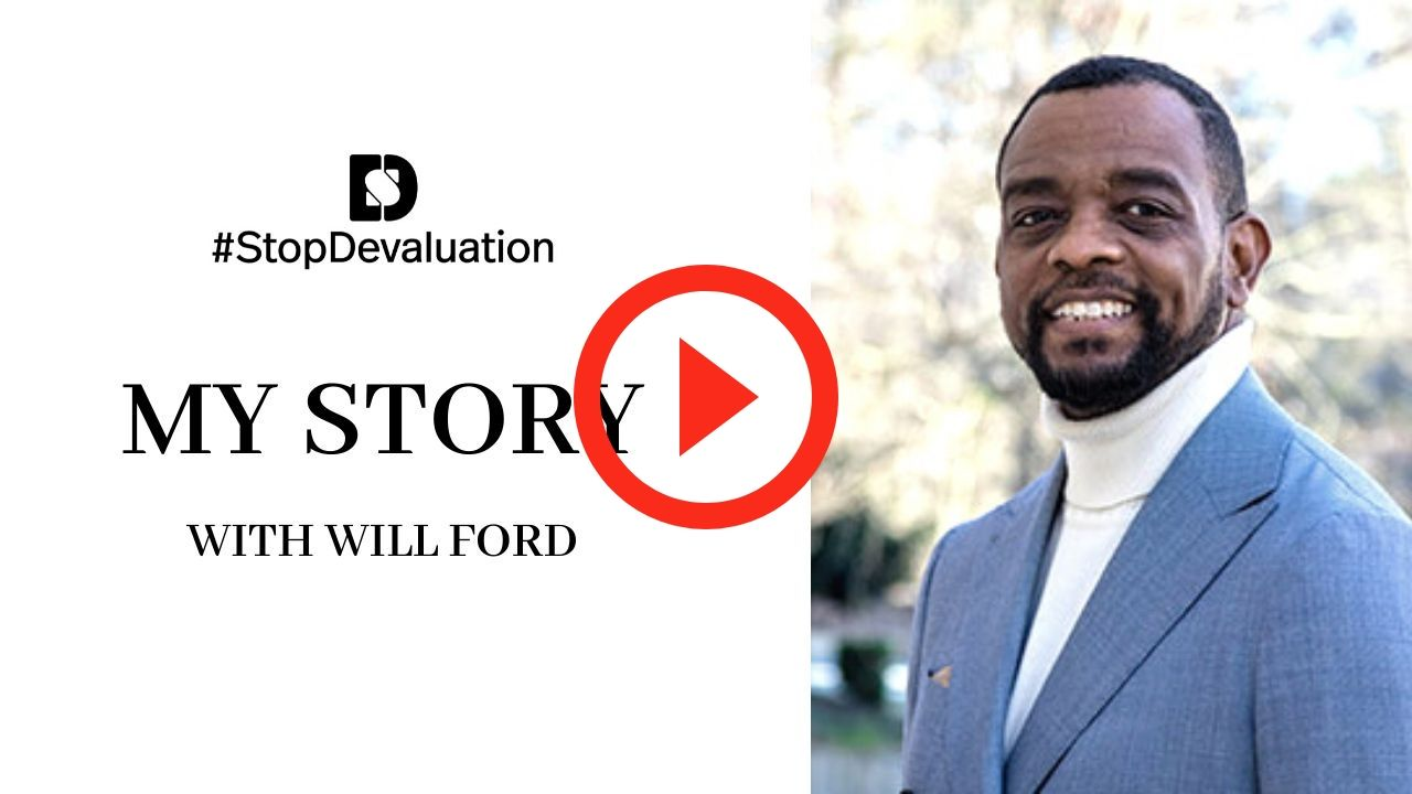 MY STORY with Will Ford