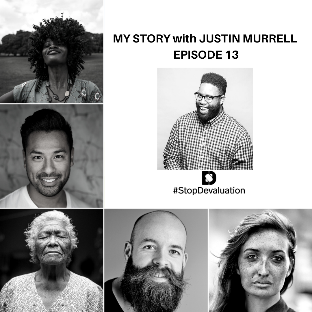 My Story with Justin Murrell