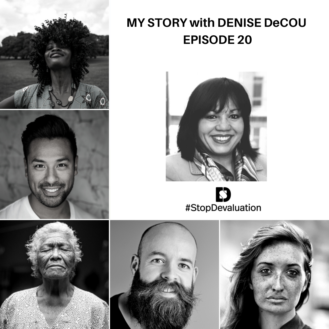 EP020: My Story Interview with Denise DeCou
