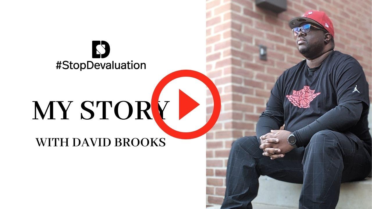 My Story by David Brooks