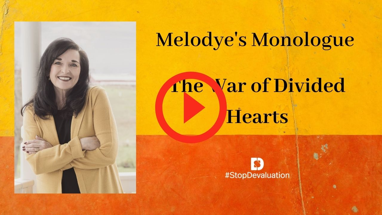 The War of Divided Hearts