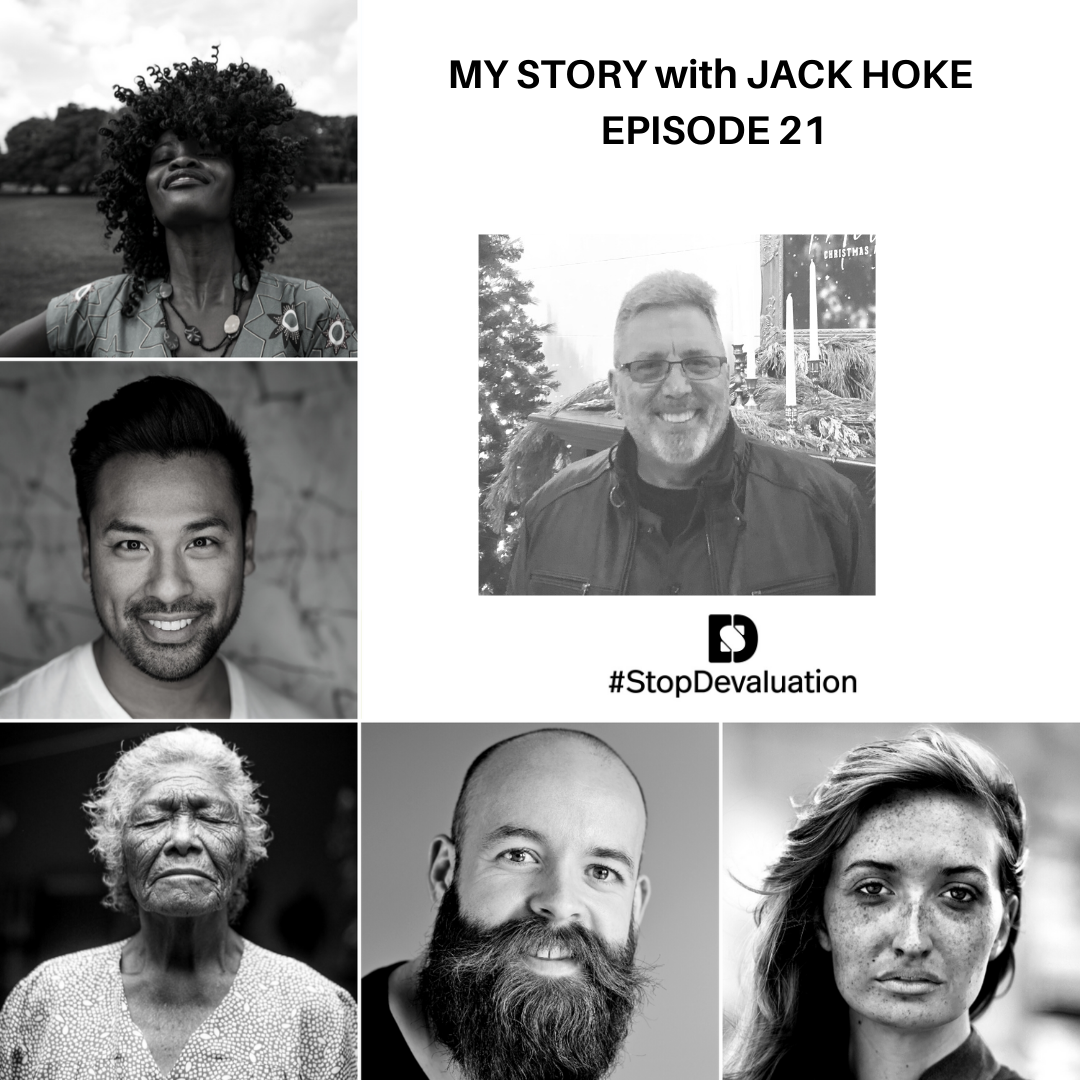 EP021: My Story Interview with Jack Hoke