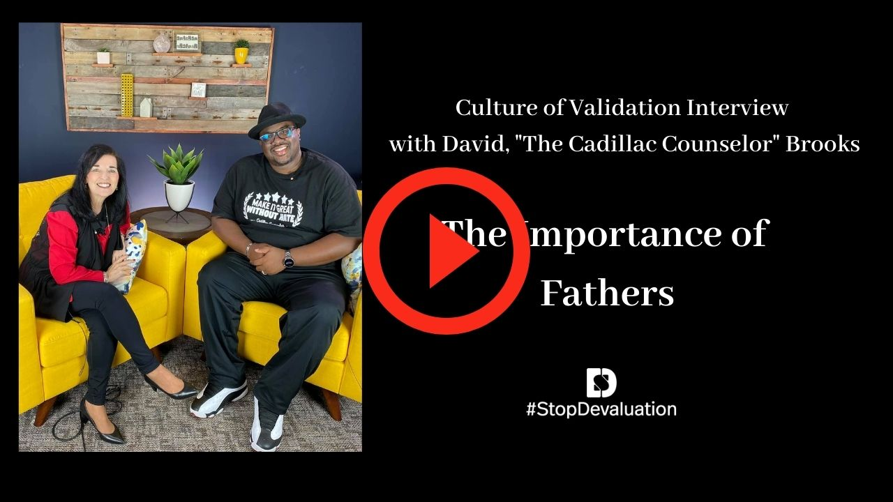 The Importance of Fathers with David Brooks